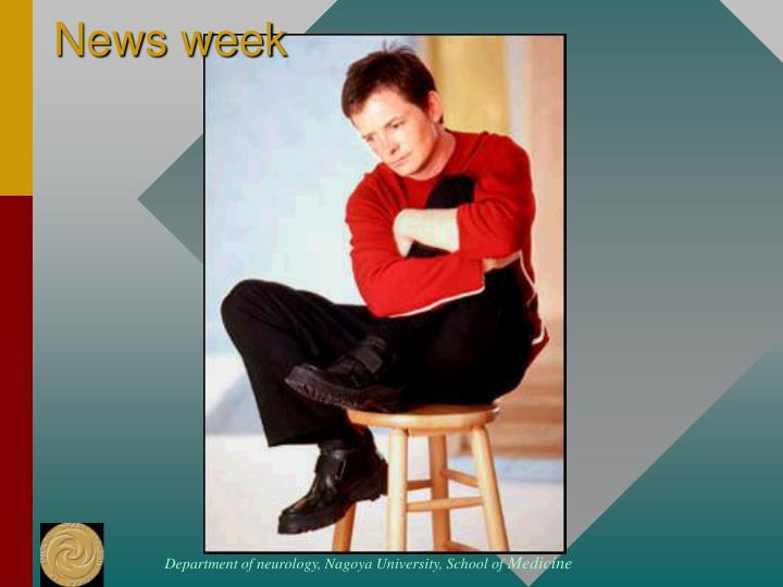 News week