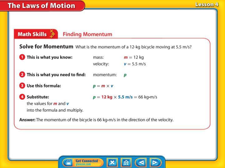 Lesson 4-4