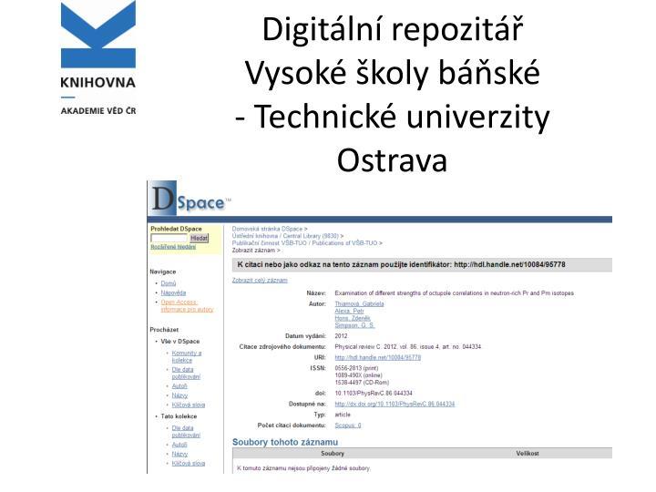 Digitální