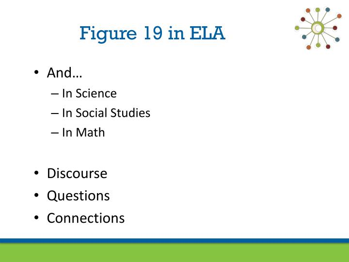 Figure 19 in ELA