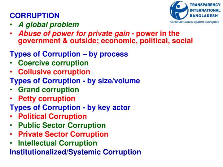 corruption perception index 2009 pdf
