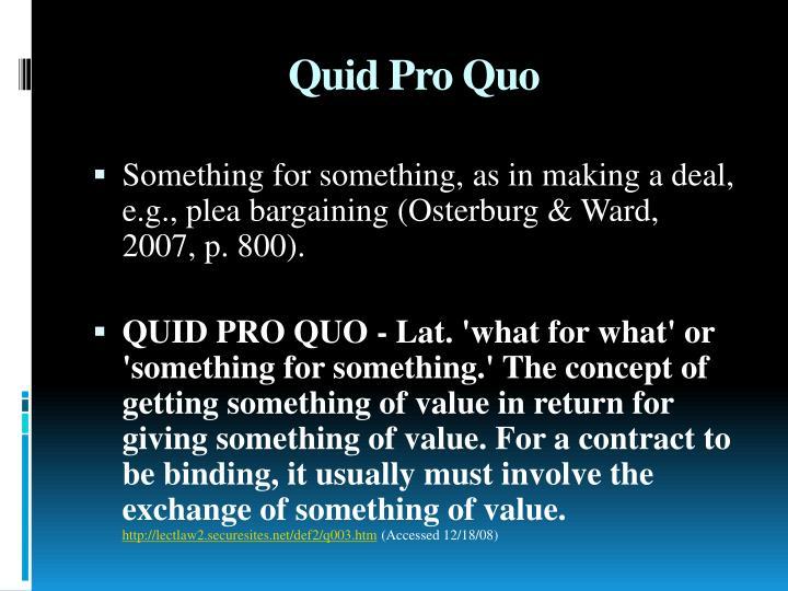 Quid pro quo sexual harassment definition images 14