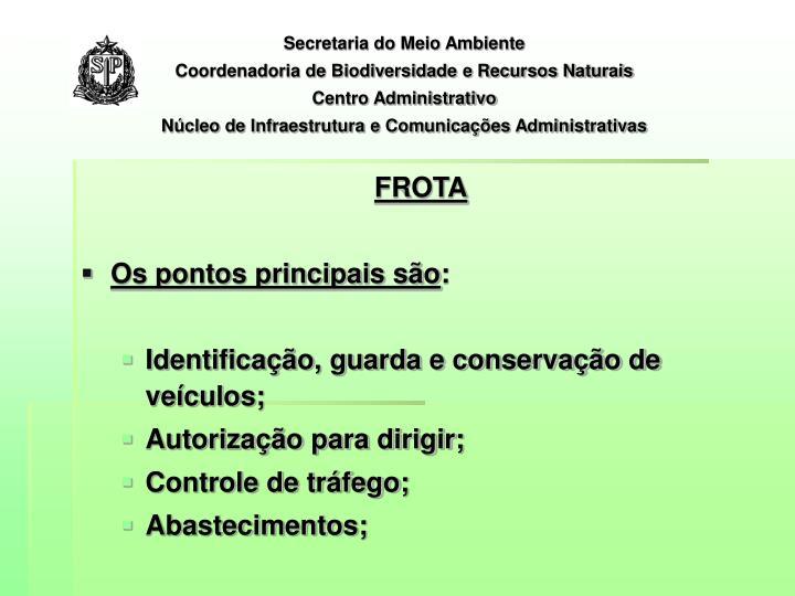 Secretaria do Meio Ambiente