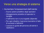 verso una strategia di sistema2