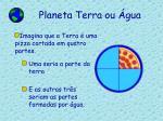 planeta terra ou gua1