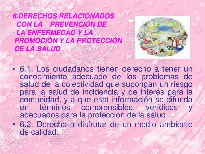 6.DERECHOS RELACIONADOS