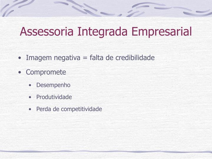 Assessoria Integrada Empresarial