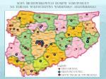 mapa rodowiskowych dom w samopomocy na terenie wojew dztwa warmi sko mazurskiego