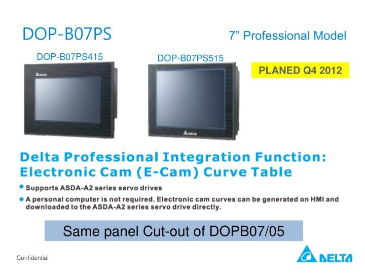 DOP-B07PS