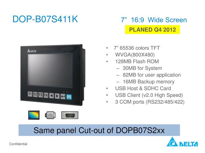DOP-B07S411K