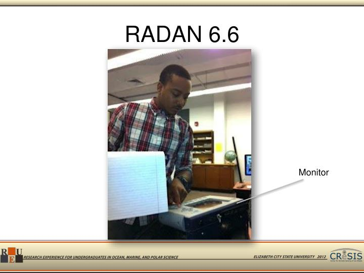 RADAN 6.6