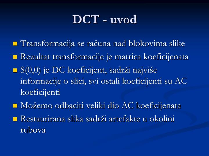 Dct uvod1