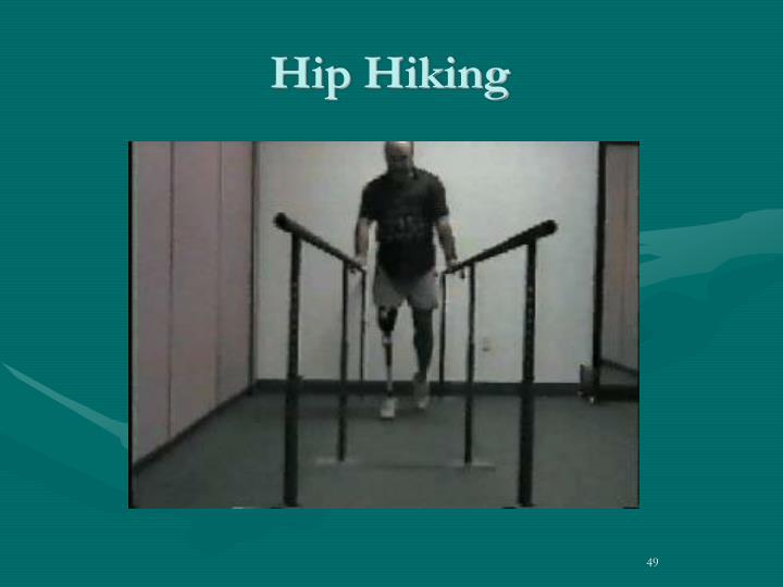 Hip Hiking