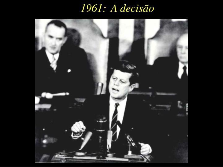 1961: