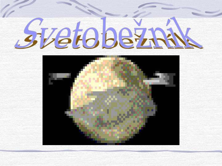 Svetobenk