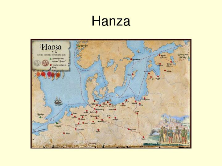 Hanza