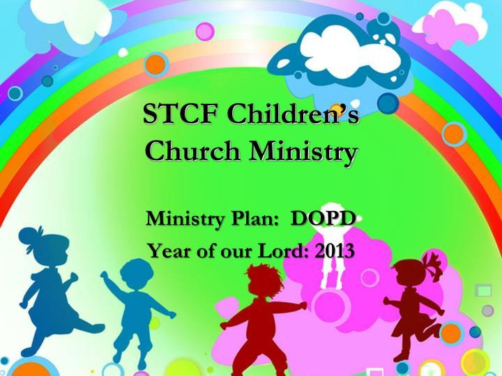 STCF Children's