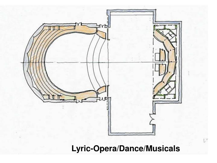 Lyric-Opera/Dance/Musicals