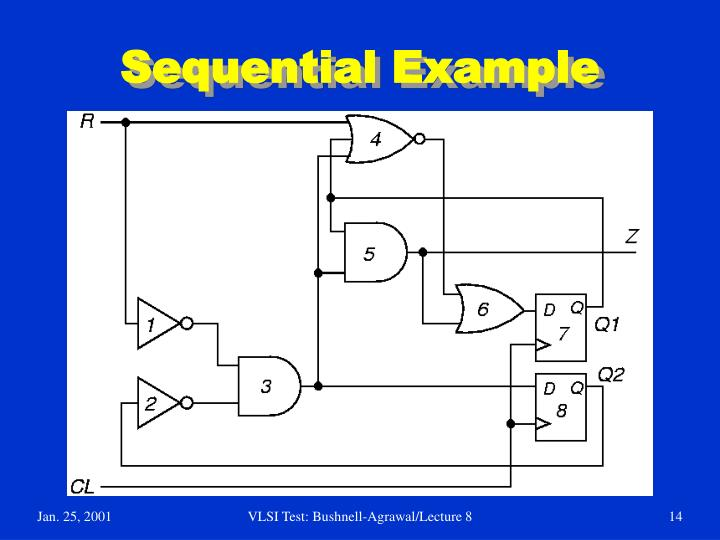 Sequential Example
