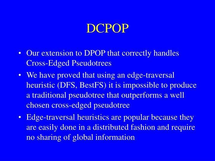 DCPOP