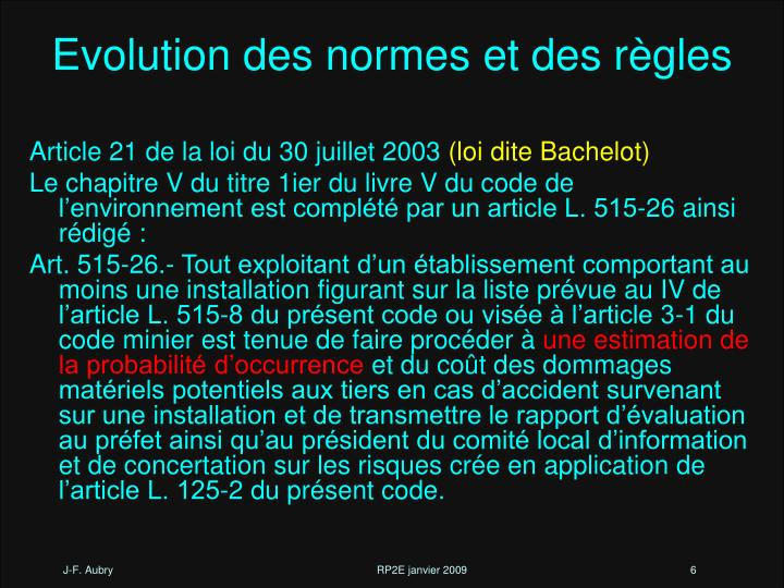 Article 21 de la loi du 30 juillet 2003