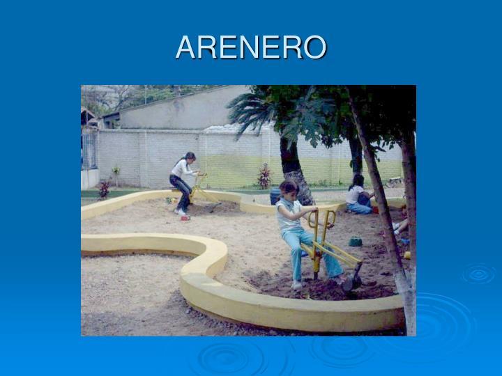 ARENERO