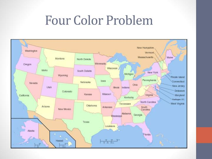 Four Color Problem