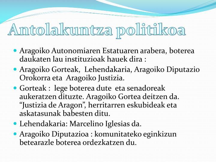 Antolakuntza