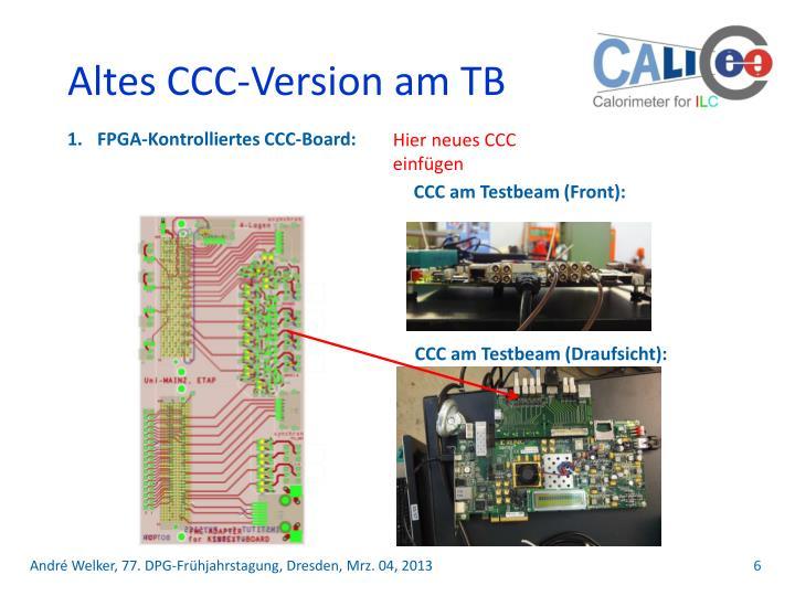 FPGA-