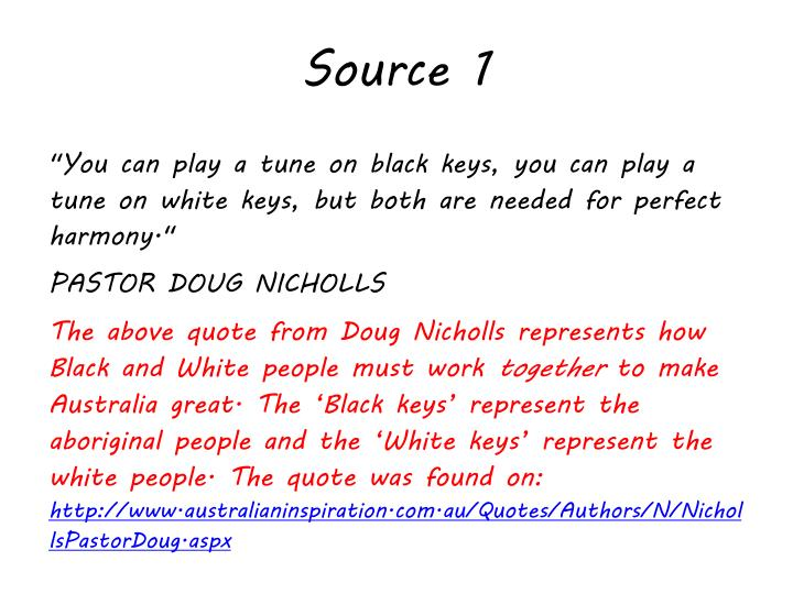 Source 1