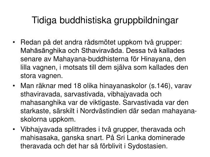 Tidiga