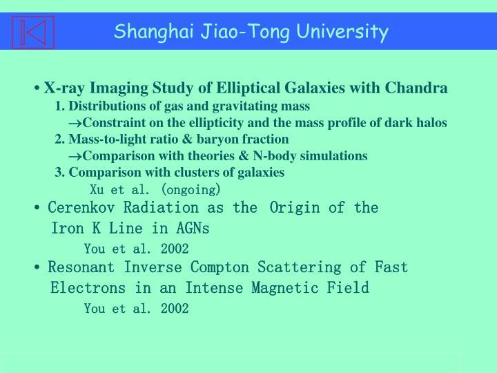 Shanghai Jiao-Tong University