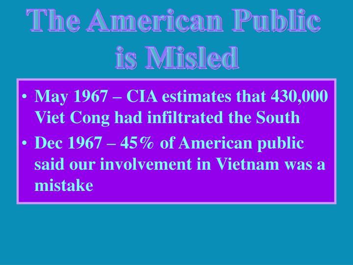 The American Public