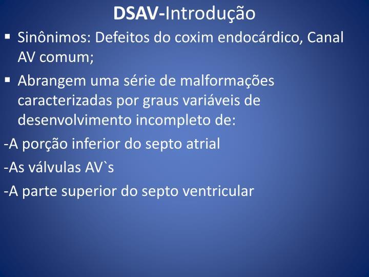 DSAV-