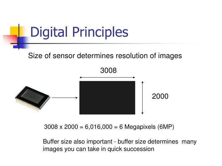 Digital Principles