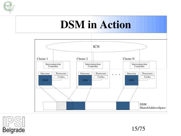 DSM in Action