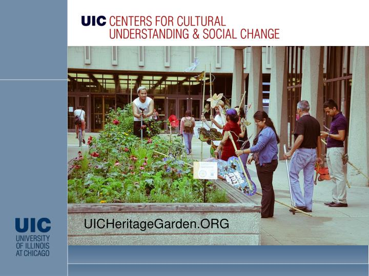 UICHeritageGarden.ORG