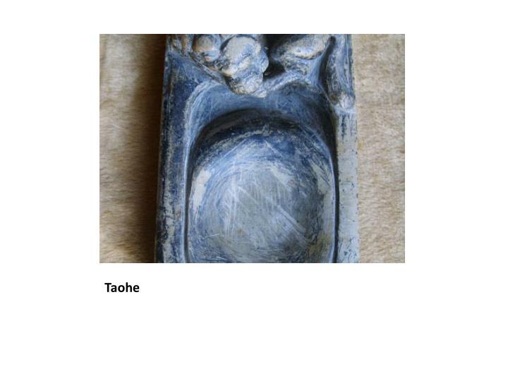 Taohe
