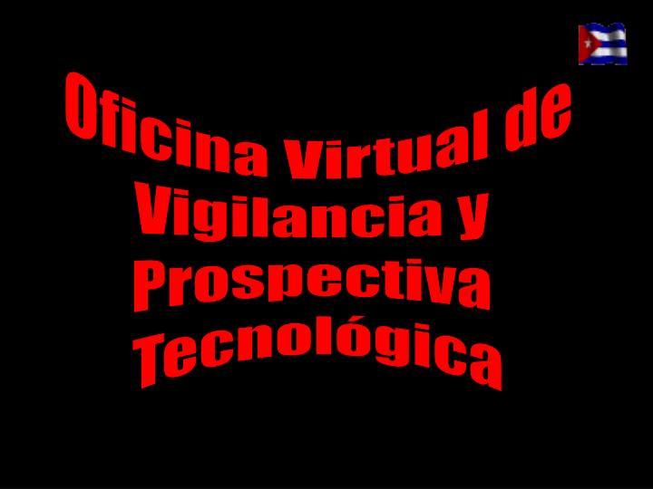 Oficina Virtual de