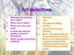 art detectives1