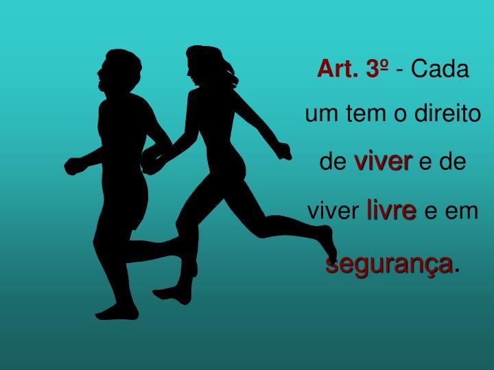 Art. 3º