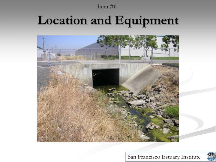 San Francisco Estuary Institute
