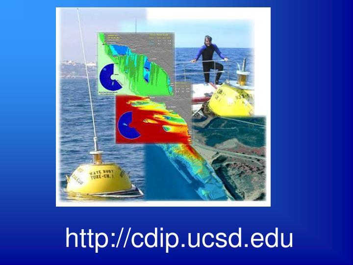 http://cdip.ucsd.edu