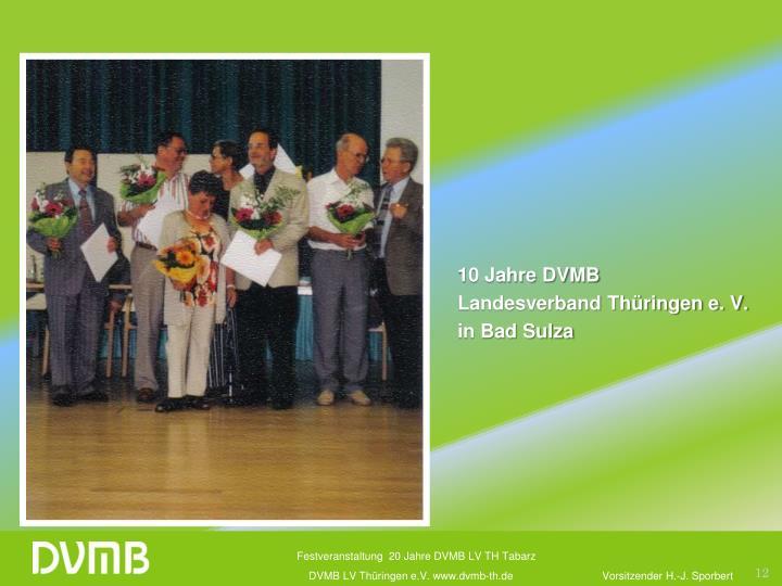 DVMB LV