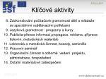 kl ov aktivity1