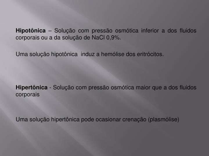 Hipotônica