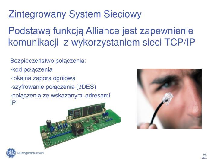 Zintegrowany System