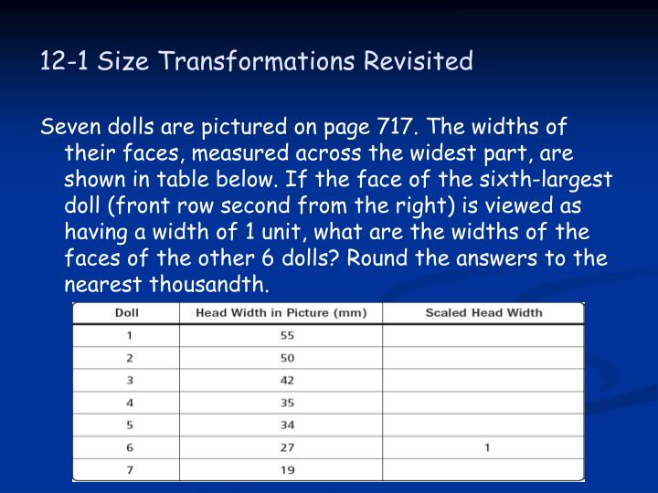 12 1 size transformations revisited2