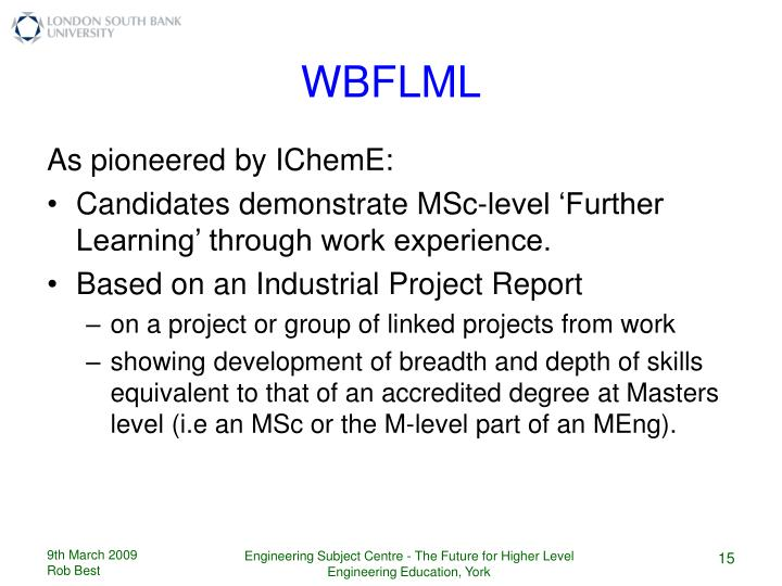 WBFLML