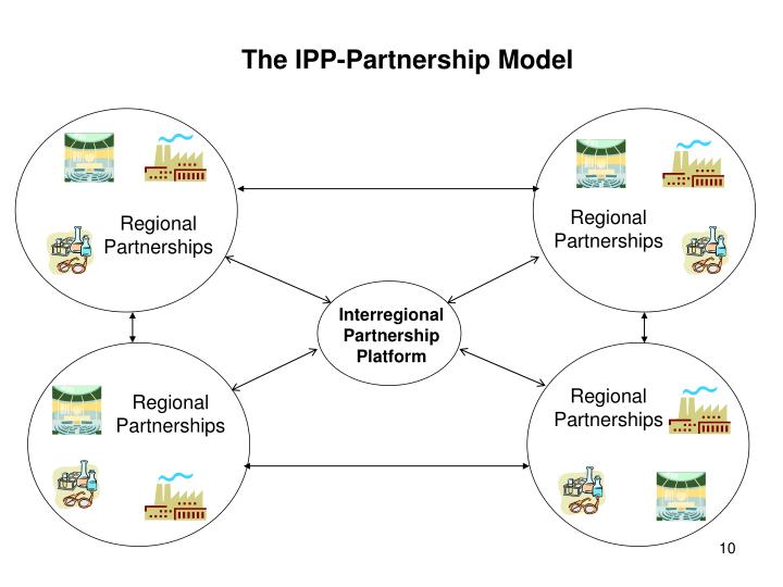 The IPP-Partnership Model
